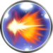 FFRK Ricochet Shot Icon