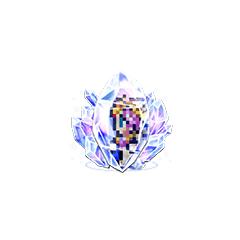 Sarah's Memory Crystal III.