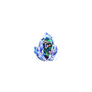 Thiefs Memory Crystal II.