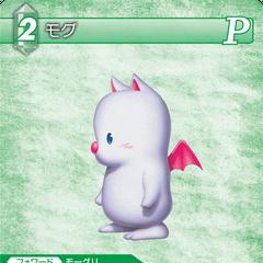 Mog from <i>Final Fantasy VI</i>.