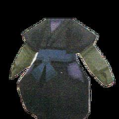 Ninja Uniform in <i><a href=