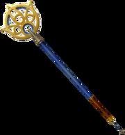 FFX Weapon - Staff 1