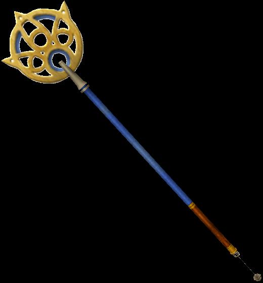 Staff Weapon Type Final Fantasy Wiki Fandom Powered