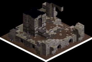 Murond Death City 4