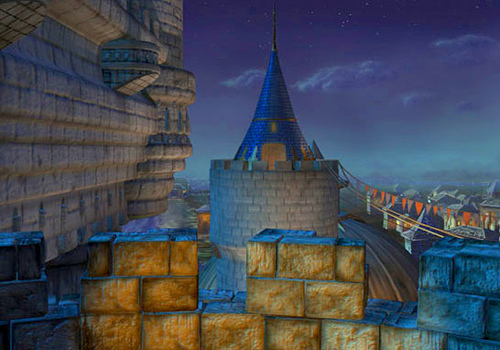 File:Castle Alexandria Roof by Alberto Forero.jpg