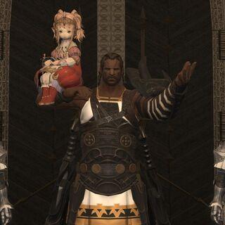 Nanamo and <a href=