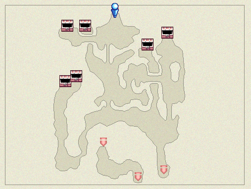 File:FFIVDS Antlion's Den - B1 Map.png