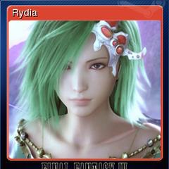 Rydia.