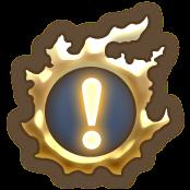 FFXIV Main Scenario Quest Icon