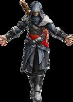 Noel DLC Ezio