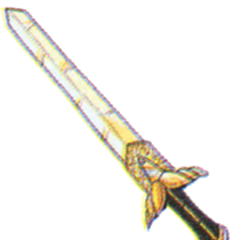 Royal Sword.