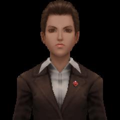 Shinra Employee (female) <i>Crisis Core -Final Fantasy VII-</i>.