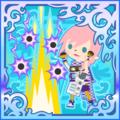 FFAB Elementa - Lightning SSR