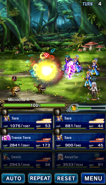 Image ffbe full final fantasy wiki fandom for Mirror of equity