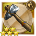 FFRK Demon Axe FFII