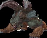 Dual Horn-enemy-ffx