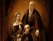 Duke Bardorba's Family Portrait