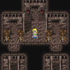 Basement 3F (iOS/Android/PC).