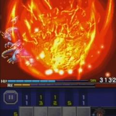 Starfall X in <i><a href=