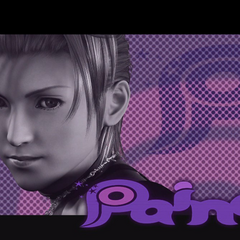 Paine's YRP screenshot.
