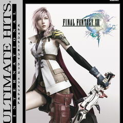 <i>Final Fantasy XIII Ultimate Hits International</i><br />Xbox 360<br />Japan; December 16, 2010