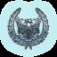 FFXV silver sidequest trophy icon