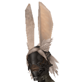 Wood Warder viera in <i>Final Fantasy XII</i>.