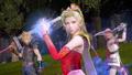Dissidia Final Fantasy Team 2