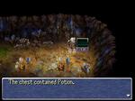 FFIII Altar Cave Potion 2