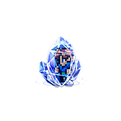 Bartz's Memory Crystal II.