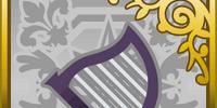 Bloodstring Harp