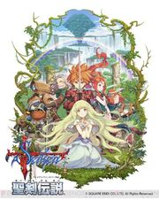 FFA PS Vita Artwork
