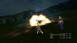 Rikku Burning Soul