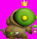 Theatrhythm CC Tonberry King