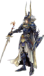 Dissidia Warrior of Light