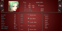List of Final Fantasy VI stats