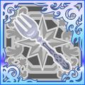 FFAB Silver Fork SSR+