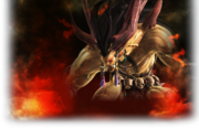 DFF2015 Ifrit JP Site