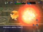 FFFCD Flare