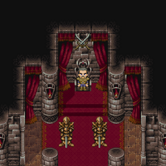 The throne room (iOS/Android/PC).