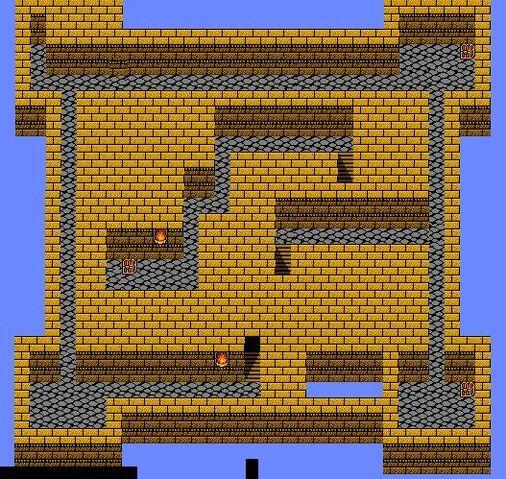 File:FF II NES - Palamecia Second Floor.jpg