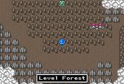 FFMQ Level Forest