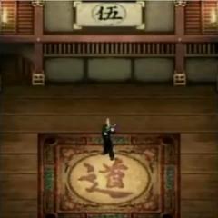 AVALANCHE Wutai base in <i>Before Crisis -Final Fantasy VII</i>.
