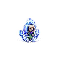 Josef's Memory Crystal II.