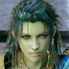 Fang Close-up.