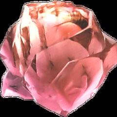Lightning's Eidolith (rose-shaped).