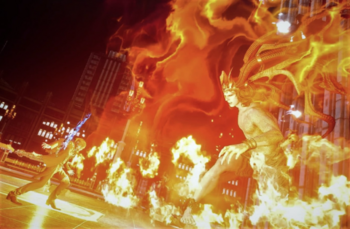 Ifrit (Final Fantasy XV boss) | Final Fantasy Wiki ...