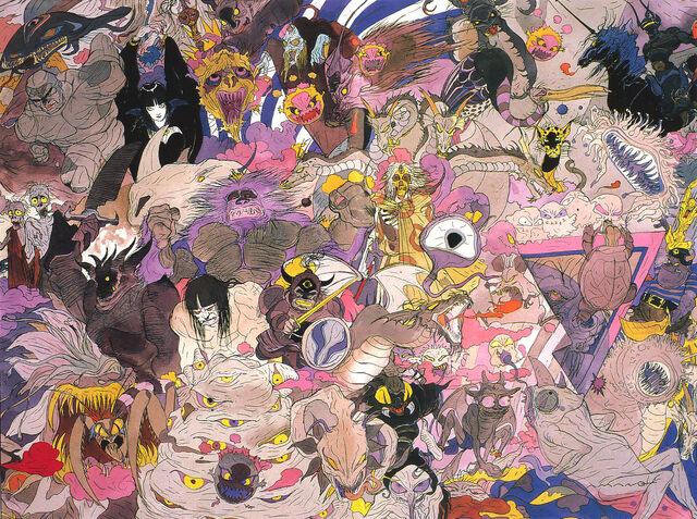 File:Amano Monsters FFII.jpg