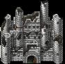 FF4 PSP Damcyan Castle