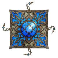 FFXIIRW-Gate artwork